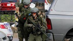 カナダ国会の銃乱射で兵士と犯人が死亡 演説中の首相は無事
