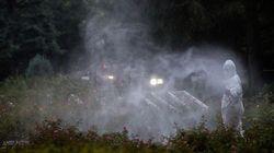 代々木公園封鎖でホームレスも「避難」開始【デング熱の蚊を発見】