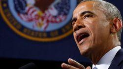 「アメリカがイラク空爆検討」との報道にホワイトハウスはコメントせず