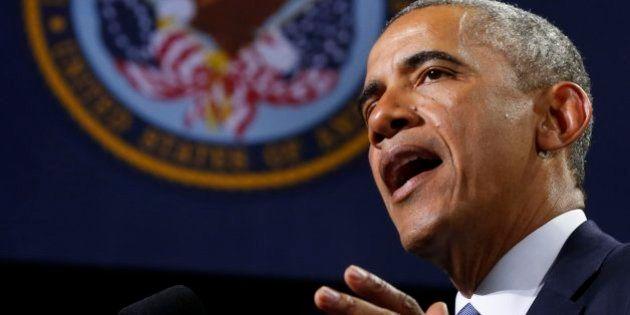 アメリカがイラク空爆検討との報道、ホワイトハウスは「コメントしない」