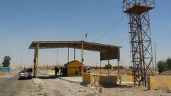 【イラク】イスラム過激派がクルド自治区境界に進撃