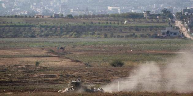 パレスチナ側が停戦延長拒否へ ガザからイスラエルにロケット弾