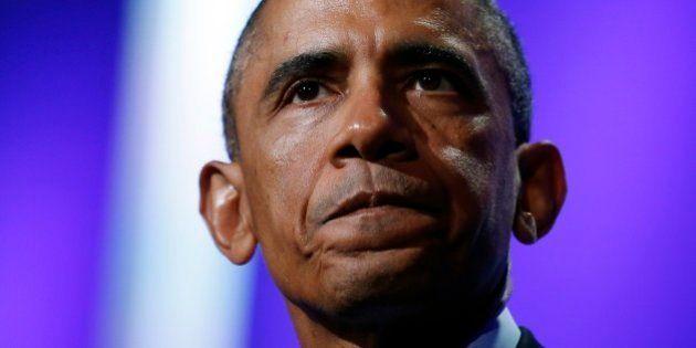オバマ大統領、内外で政治リスクに直面【アメリカのシリア空爆】