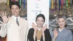 「花子とアン」最終回へ 視聴率24.5%、語りの美輪明宏が分析したヒットの要因とは