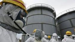 福島第一原発の汚染水、薄めて海に排出する計画 東電が公表