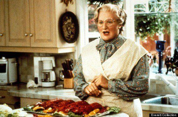 ロビン・ウィリアムズさん死去、自宅で自殺か アメリカの人気俳優・コメディアン