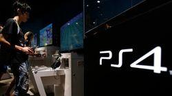 ソニーのプレイステーション4、販売1000万台突破