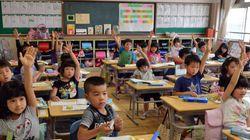 35人学級を40人に戻すよう財務省要望との報道に反対意見が続出