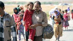 【イラク】イスラム国に囲まれたクルド人 各国が救援に動き出す
