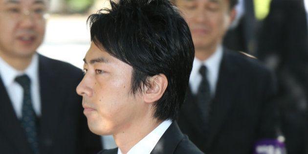小泉進次郎氏が靖国参拝 父・純一郎氏はどのような思いで参拝していたのか