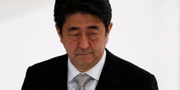 中国外務省、安倍首相の靖国神社玉串料奉納に「断固反対」