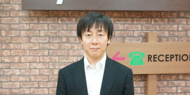 「育児は、仕事の成果を見直す機会」サイボウズ・青野慶久社長に聞く