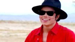 マイケル・ジャクソン、秘蔵映像を使った最新MVを公開【動画あり】