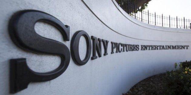 ソニー・ピクチャーズがウィキリークス非難、流出文書ネット公開で