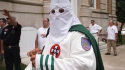 【黒人少年射殺】ファーガソンの警官に、白人至上主義団体「KKK」が支援の募金活動を行っている