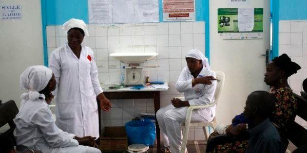 【エボラ出血熱】未承認薬「ZMapp」をアフリカ人に初投与、ギニアは診療所再開へ