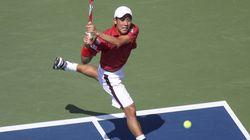 錦織圭の全米オープン決勝、どうやって見る? 全米テニス協会公式サイトで速報も