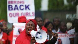 ボコ・ハラムの女性拉致、被害者は2000人以上か アムネスティ報告