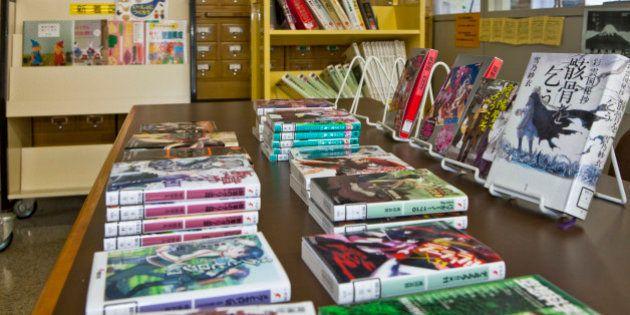「開かずの図書館」大阪府立高校の約2割 橋下知事時代の行革が原因