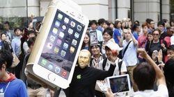 「iOS8.0.1」の不具合続出、アップルが修正版リリースへ