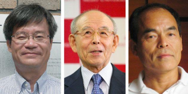 【ノーベル賞】物理学賞を受賞した赤崎勇氏・中村修二氏・天野浩氏ってどんな人?