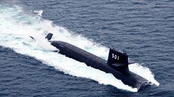 日本製潜水艦の導入構想 オーストラリアで反発強まる