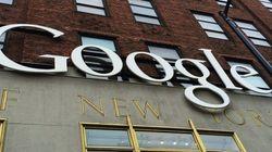 Google元従業員が提訴 残業代無支給・契約解除は違法と主張