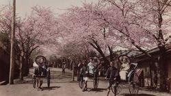 明治初期の港町・横浜がカラーでよみがえる【画像】