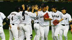日米野球、侍ジャパンがノーヒットノーラン達成 西野「吐きそうでした」【画像】