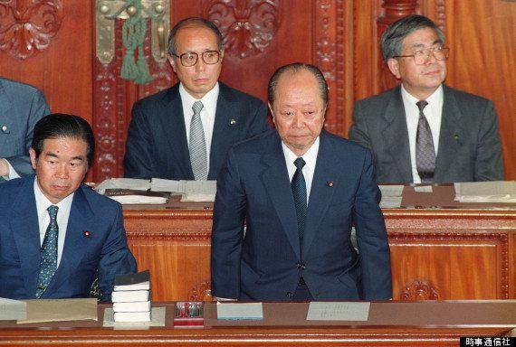衆院11月21日解散、どう名付ける 写真で振り返る【総選挙】