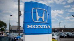 ホンダ、アメリカ当局へ事故報告漏れ1729件 死傷事故の6割