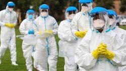エボラ出血熱治療薬の臨床実験、リベリアで近く開始