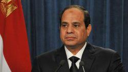 エジプト軍、ダーイシュ(イスラム国)への報復で空爆