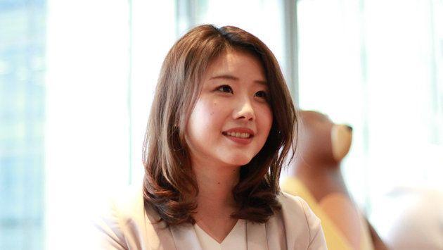 「最強の営業になりたい」彼女が日系企業をとび出し、外資での挑戦を選んだ理由