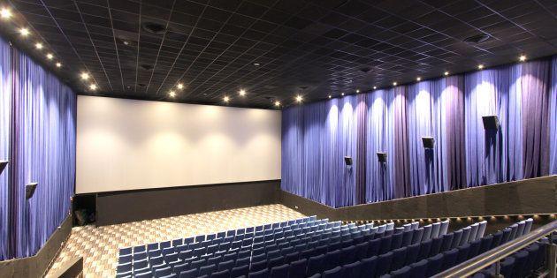 写真は映画館のイメージ画像です