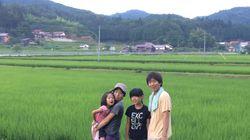 島根県飯南町に子育て世代が熱視線を送る理由。移住者の中野良介さん「ここでは、生きている実感がある」