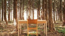 北欧スタイルの「モノ作りの学校」をつくりたい。本場の「マイスター」を持つ家具職人が思い描く理想の学びの場。