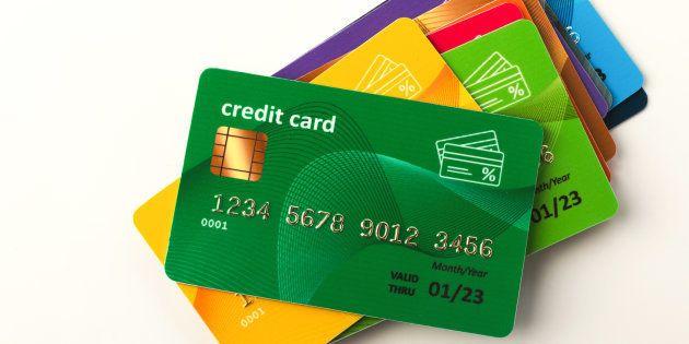 画像はクレジットカードのイメージ写真です
