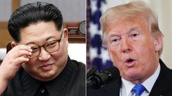 米朝会談、2月末にもベトナムのダナンで開催