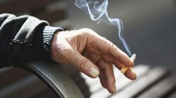 100歳にならないとタバコを吸えない?