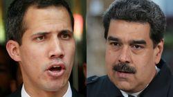 ベネズエラに「2人の大統領」どういうこと?