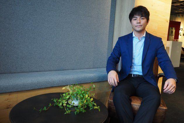 esports実況に特化した株式会社ODESSEY代表を立ち上げた平岩康佑さん