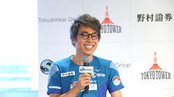 ロンブー田村淳さんが語ったeスポーツへの思い