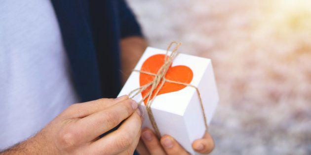 バレンタインデーのイメージ画像