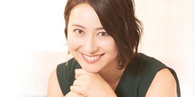 小川彩佳アナウンサー