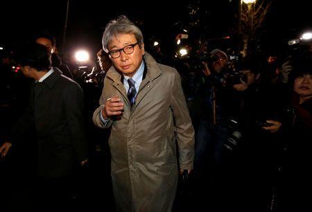 Παραιτήθηκε ο συνήγορος του πρώην προέδρου της
