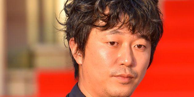 新井浩文容疑者(2015年)
