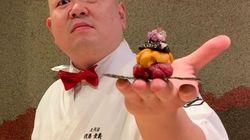 寿司は「グルメ」にあらず。