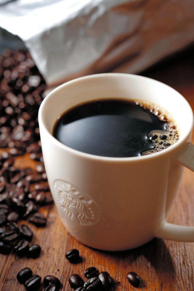 10円値上げされるドリップ コーヒー=スターバックスコーヒージャパン提供