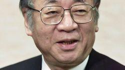 堺屋太一さんが死去、83歳